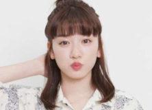 【画像あり】永野芽郁「金髪姿」公開に絶賛の嵐。可愛すぎる!「金髪がこんなに似合う子見たことない!」