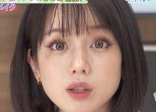 【画像あり】弘中綾香アナ ドラミちゃんコスプレが可愛すぎると話題に!
