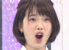 弘中綾香アナ、熱愛イジりの若林に「ダメに決まってるでしょう!バカ!」