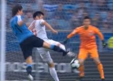 【動画あり】日本代表2-2でウルグアイと引き分け!VAR判定に世界中のメディアが疑問符。「疑惑のPK」「悪いジョークだろ」