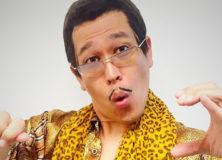 【動画あり】ピコ太郎の新曲がヤバすぎると話題に!